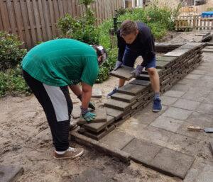 Toolbox klimaatbestendige tuin