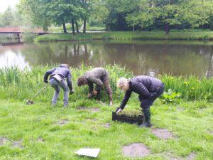 natuuroevers Beatrixpark